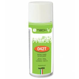 Spray Silicone Lubrificante Distaccante Scivolante 400ml