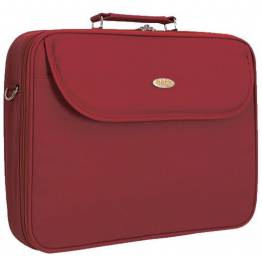 Borsa Notebook New York 15.6'' Bordeaux