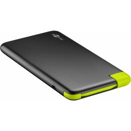 Power Bank 4000 mAh Cavo USB Integrato