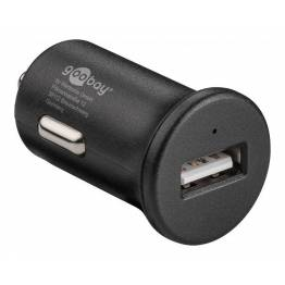 Caricatore USB da auto Quick Charge 2.4A