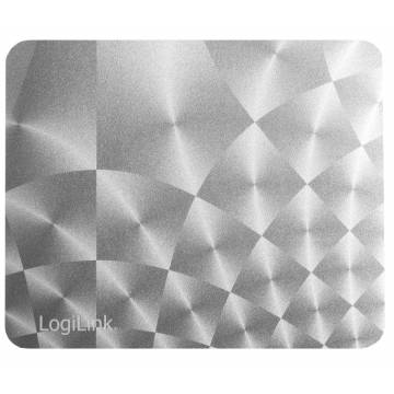 Mouse Pad Gaming Ultra Sottile Acciaio