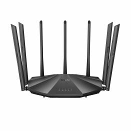 Dual-Band Gigabit WiFi Router 7 Antenne 2033 Mbps, AC23