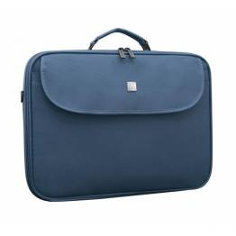 Borsa Notebook 15,6'' New York Blu