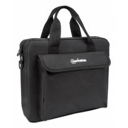 Borsa per Notebook London M Nero