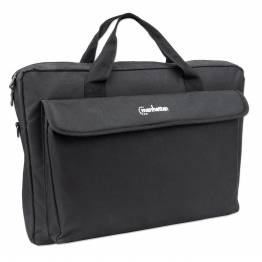 Borsa per Notebook London XL Nero